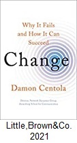 Change: Why It Fails and How It Can Succeed