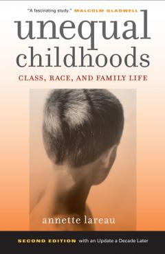 Cover of Unequal Childhoods